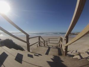surf reise camper portugal baleal
